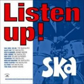 Various - Listen Up! Ska (Kingston Sounds) CD